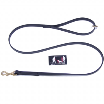 Biothane® Dog Lead (25mm) with handle